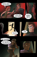 Prologue: Page 26 by AndrewMartinD