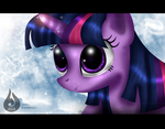 Twilight Sparkle by Venetia-the-Hedgehog