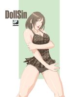 DOLLSIN by bokuman