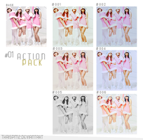 01 Action Pack by thaispm2