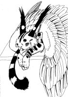 Me Griffin by SilentHawk2x3