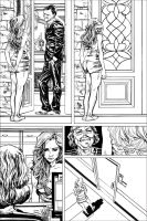 GRIMM'S MYTHS AND LEGENDS 10 PG 14 by MattTriano