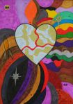 Heart 09 by Clangston