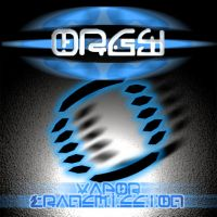 Cd Cover - Orgy by azeul