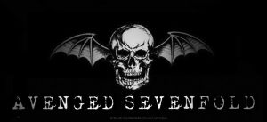 A7X LOGO by TonightWorldDies