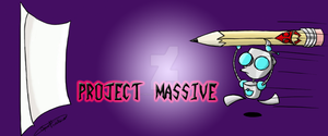 Project Massive Banner by OperaPhantomess