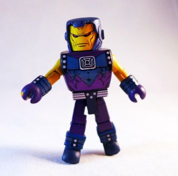 Mongul Custom Minimate by luke314pi