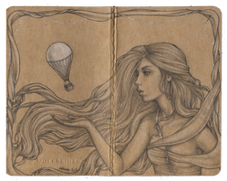 The Wind Journal by Achen089