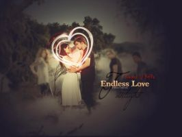 Endless Love by missUnivers