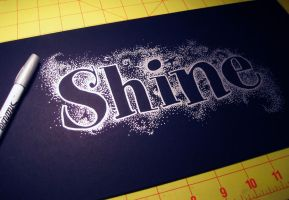 Shine by fluxity