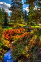Colors of early autumn by m-eralp