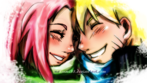 New Year's Smiles by natsumi33