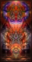 Elemental Architect by InfiniteFiend