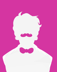 Wilford Warfstache by Sweet-something