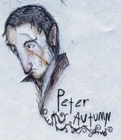 Petter Autumn by croovman
