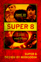 Super 8 by mxmgodin