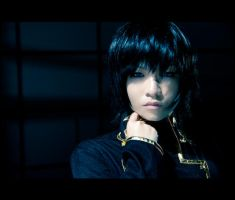 Lelouch of The Order by kazex