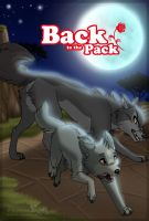 Back to the Pack - Cover by RukiFox