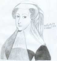 Mary Stuart by capta77