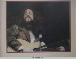 Ian Anderson of Jethro Tull 2 by lalitpatanpur