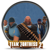 Team Fortress 2(3) by Solobrus22