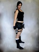 TRAOD_ Lara Croft by Jessie-TR