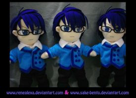 Com_Re:Alistair_Travis Wright by renealexa-plushie