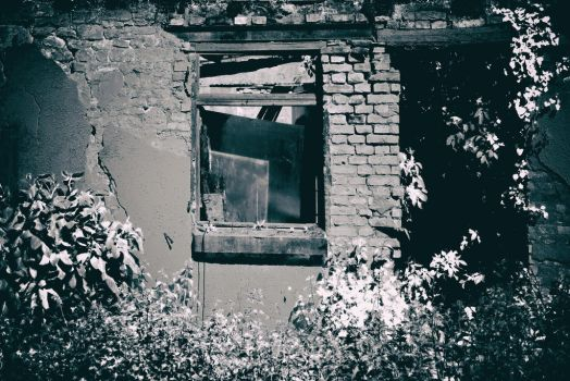 Lost Place by PhotoartBK