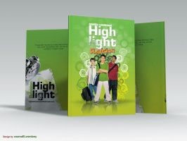 high light book english by wardany
