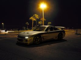 Mazda RX 7 Tuned 6 by cipriany