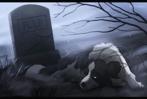 You Are Missed by Seanica