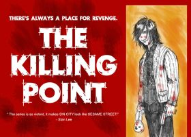 The Killing Point by chetmeister