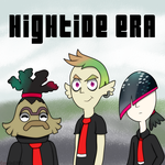 Hightide Era by CawinEMD