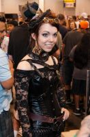 Comic Con Denver by Madwilly