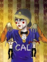 Lil Cal by LackadaisicalAvidity