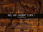 Walls and Pavement Grunge 2 Brushes by xara24