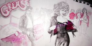 GREASE by Pilastrum