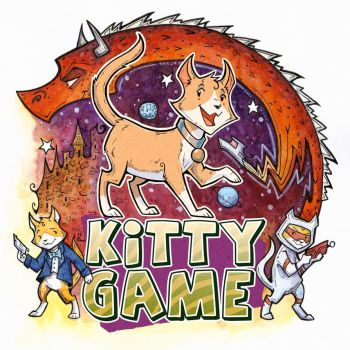 Kitty Game: Read it FREE today! by ComfortLove