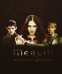 Merlin series 4 by Linds37