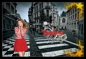 wallpaper taylor by AnnieSerrano