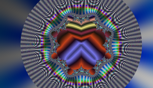 First Fractal by CrystalTower666