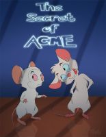 Mice of ACME by ShakShakalut