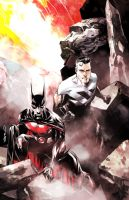 batman beyond unlimted 7 by duss005