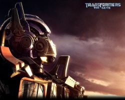 Optimus Prime: The Game II by Ryssa-Aquicoine