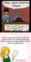 Shakespeare screwup by mangaluvr12125