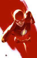 FlashPoint by Rennee