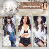 +Photopack png de Lali Esposito. by MarEditions1