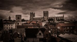View of York by jasonthe5150