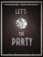 ROck the party Tonight! by akhilkay