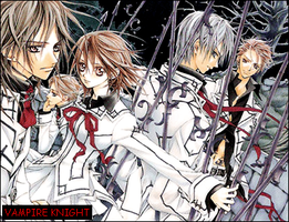Vampire Knight AMV by iindigo021